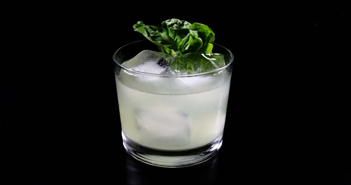 Gin smash 2