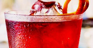 gin sling 2