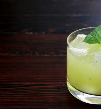 gin smash