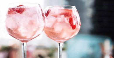 Pink Gin 1