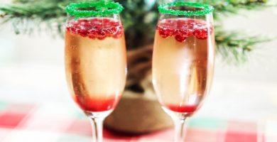 Coctel de champaña2