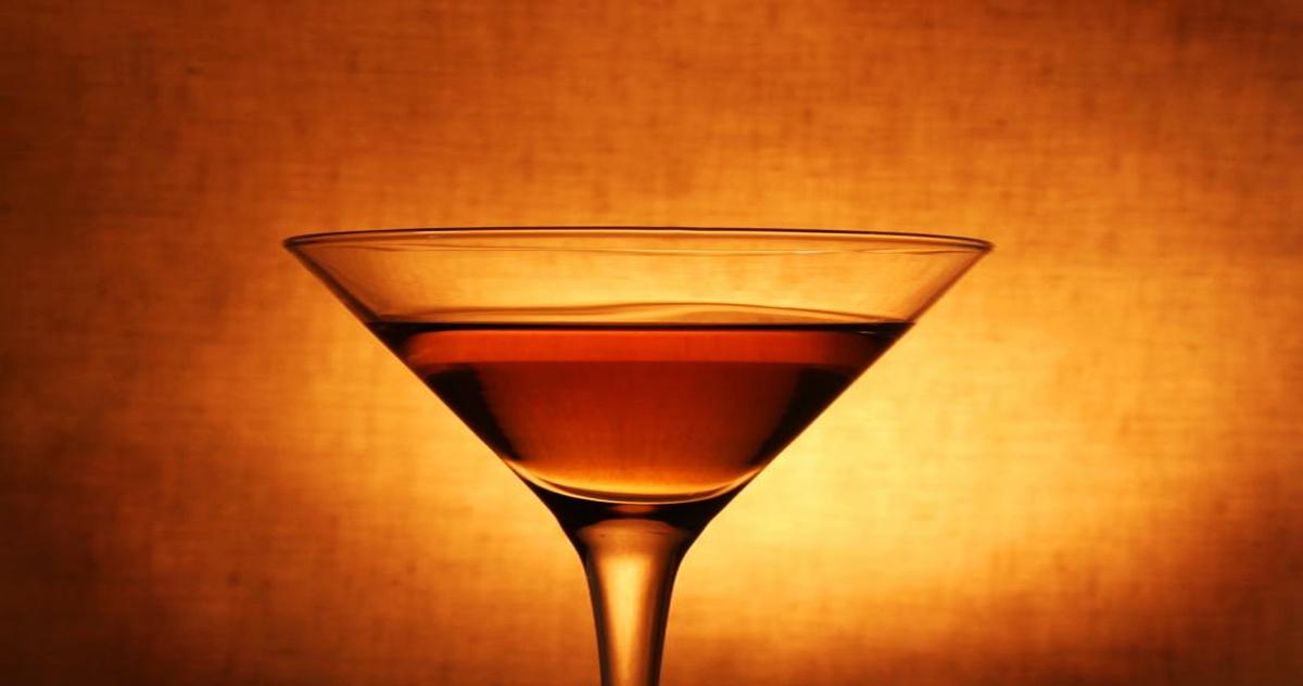 martini dulce