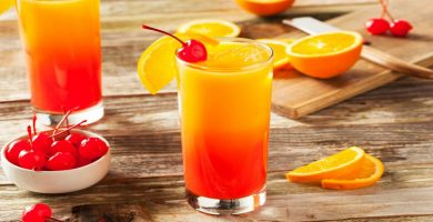 Tequila sunrise 3