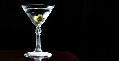 Vodka Martini 5