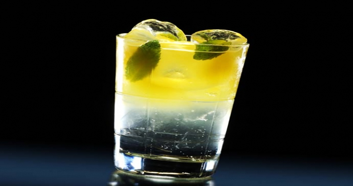 vodka trago